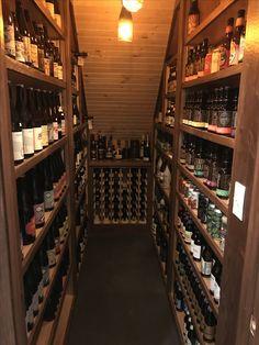 43 Ideas under the stairs wine cellar basement bar Under Basement Stairs, Under Stairs Pantry, Under Stairs Wine Cellar, Wine Cellar Basement, Basement Bars, Basement Ideas, Liquor Storage, Beer Cellar, Home Wine Cellars