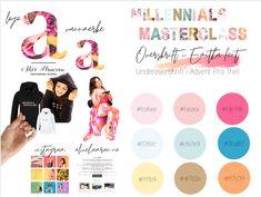 Er du on brand? Master Class, Women Empowerment, Alice, Movie Posters, Movies, Film Poster, Films, Movie, Film