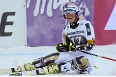 DH Garmisch 21-Jan 1.Lindsey Vonn -0,15 !!