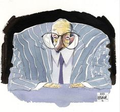 Alan Greenspan by Siegfried Woldhek, via Flickr
