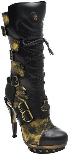 Meilleures Tableau 421 ChaussuresAnkle Du Images Steampunk HI2EW9DY