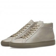 Common Projects Original Achilles Mid (Clay)