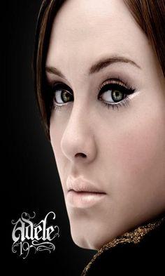 Adele.....