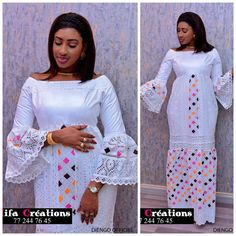 Weekend Ankara Styles 2018 Weekend Ankara Styles 2018 The weekends are always around us whether you like it or not, we're always looking out for the next TGIF. African Print Dresses, African Fashion Dresses, African Dress, African Attire, African Wear, African Women, Ghanaian Fashion, Hijab Fashion, Fashion Outfits