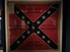North Carolina battle flags | Battle Flag of the North Carolina 23rd Infantry Regiment