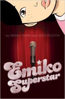"""Emiko, an ordinary teen living a boring life in the suburbs, learns of the existence of an underground art scene and decides to try her hand at being an """"art freak,"""" but she finds it is not easy for an outsider to break into a group of outsiders."""