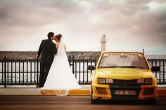 Taxi newlyweds 2