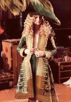 John Galliano for Christian Dior Fall Winter 1998