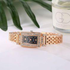 0d12b1639a2 Luxury Fashion Watch Women Crystal Diamond Bracelet Watches Women Dress  Watch ladies Watch relogio feminino saat