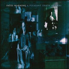 Fates Warning announce re-issue of 'A Pleasant Shade of Gray' on Metal Blade