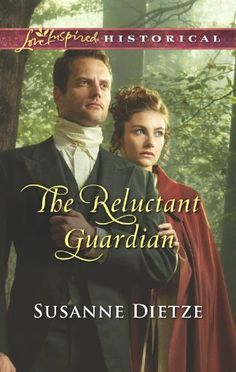 February, 2017! Find here on Amazon: https://www.amazon.com/Reluctant-Guardian-Love-Inspired-Historical/dp/0373425139/