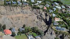 At least 113 people have been killed after a earthquake struck Christchurch, New Zealand. New Zealand Cities, Christchurch New Zealand, Rock Falls, Earthquake And Tsunami, New Zealand South Island, 2nd City, Modern City, Out Of This World