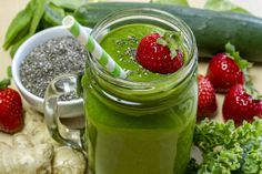 New to green smoothies? Discover how to create super nutritious and delicious green smoothies to revolutionize your health! Recipes included.