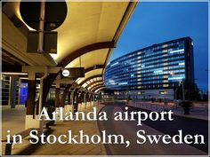 #Arlanda #Arlandaairport #Arlandaexpress #Stockholm #Estocolmo #Sweden #Suecia #airport #aeropuerto #lufthavn #flughafen #aeroport #aeroporto #airporttips #airportguide #airportterminals #airlines #flights #passengerservices #airportlounge #travel #traveller #frequentflyer #miles #europe #catchflights #instapassport #boardingpass #planeticket