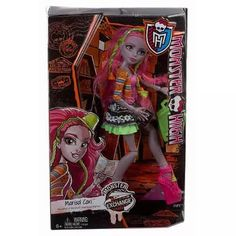 Monster High Marisol Coxi Bunny Toys - $ 1.399,99