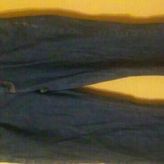 Chip & Pepper Laguna Beach flare jeans Dark rinse, flap pockets Chip & Pepper Jeans Flare & Wide Leg