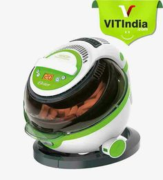 Buy now best quality breville air fryer in rohini. For more details visit www.vitindia.com