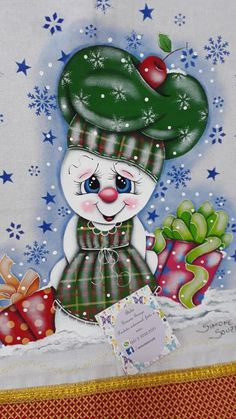 Classroom Art Projects, Art Classroom, Christmas Snowman, Christmas Crafts, Xmas, Christmas Paintings, Cute Drawings, Colored Pencils, Snow Globes