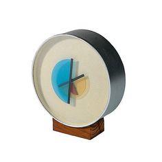 Bruno Munari, clock Ora X, 1963.