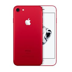 Apple IPhone 7 128GB 4G LTE Red With FaceTime