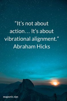 If you want to manifest something in your life taking action is only part of the solution. Read my blog post to discover who is Abraham Hicks and how he can help make your dreams a reality.
