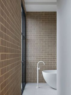Bathroom: South Yarra Home by Hecker Guthrie | Spaces | est living