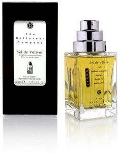Sel de Vetiver by The Different Company