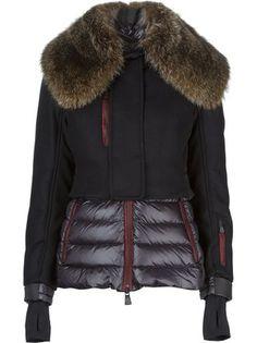 Moncler Grenoble 'Mende' padded ski jacket
