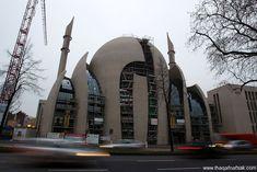 مسجد جديد في كولن ، ثقف نفسك 5