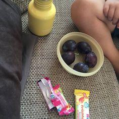 #12von12 Riegel und Tee - meine 12 von 12 geprägt von einem kranken Kita-Kind