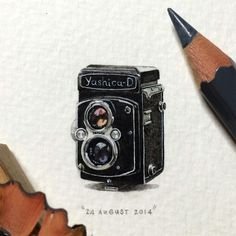 Detailed Miniature Paintings - http://www.decorbird.com/detailed-miniature-paintings.html