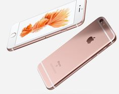 Rose gold is the fastest selling iPhone model among Asian consumers