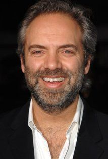 Sam Mendes (English stage & film musical & action director: American Beauty [1999], Road to Perdition [2002], Jarhead [2005], Revolutionary Road [2008], Skyfall [2012])