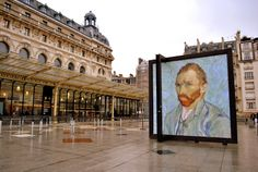 Musee D'Orsay, Paris #France #Museums #Artn www.plaisirsdefrance.co.za