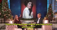 15 Reasons Why The Universe Is Now Worse Without Carrie Fisher