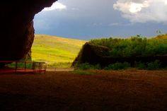 Inti Huasi Cavern  Photo by Daniel Mastandrea — National Geographic Your Shot