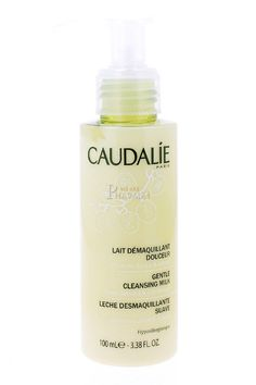 Caudalie Gentle Cleanser travel-100 ml -- Want additional info? Click on the image.