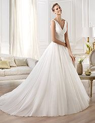 Abendkleider pronovias online kaufen