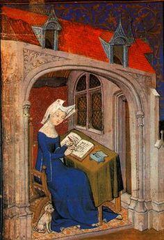 Herrada de Landsberg (nacida hacia 1130 - fallecida el 25 de julio de 1195) fue una monja alsaciana del siglo XII y abadesa de la abadía de Hohenburg en los montes Vosgos dedicada a la religión, el pensamiento y la teología. Es conocida principalmente por ser la autora de la enciclopedia pictórica Hortus deliciarum (El Jardín de las delicias). Su obra, como es de esperar en el marco de la actividad literaria del siglo XII, aunque no es excesivamente original, muestra una escritura muy…