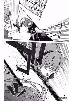 Sousei no Onmyouji: Chapter 48 - Page 40