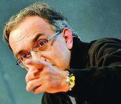 Calvino e Marchionne a cura di Andrea Bagni | Rolandociofis' Blog