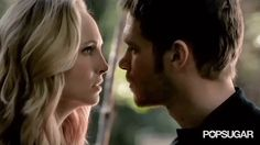 A Sexy Guide to All the Vampire Diaries Hookups