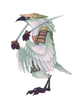 Aarakocra, Portrait, Barbarian, Bard (Valor), Cleric (Tempest, War, Death), Fighter, Paladin, Ranger