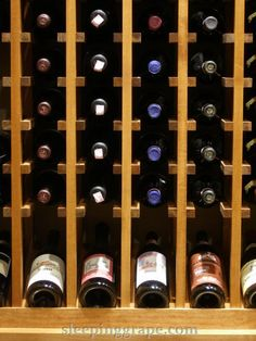 wine racking
