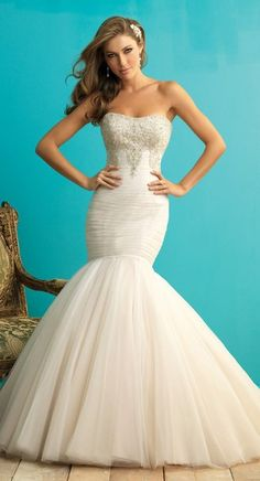 Fabulous Allure Bridals C Size Sample Wedding Dresses Allure couture Allure bridal and Wedding dress