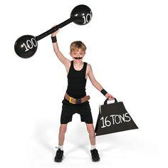 Strong Man Costumehttp://www.freefunhalloween.com/halloween-costumes/strong-man-costume/