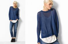 EILEEN FISHER: Any Given Saturday