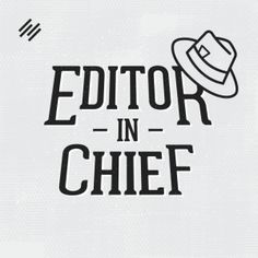 Become the Editor-in-Chief of your own digital media platform   #bloggers #blogging #contentwriter