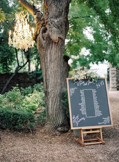 Intimate Tuscan Wedding | Vicki Grafton Photography | Venue : BORGO STOMENNANO | Event Styling : Chic Weddings In Italy Read More on SMP: http://www.stylemepretty.com/2016/01/18/intimate-tuscan-wedding-florence-engagement/  | Chalk Seating Chart