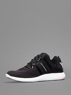Y-3 JOHJI BOOST TECNOLOGY SNEAKERS
